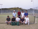 審美歯科協会テニス